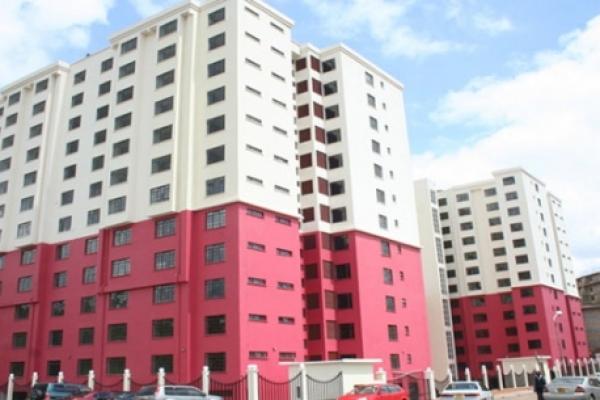 Seefar Apartments