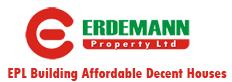 ERDEMANN PROPERTY LTD